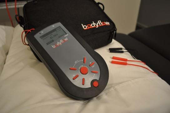 bodyflow portabil
